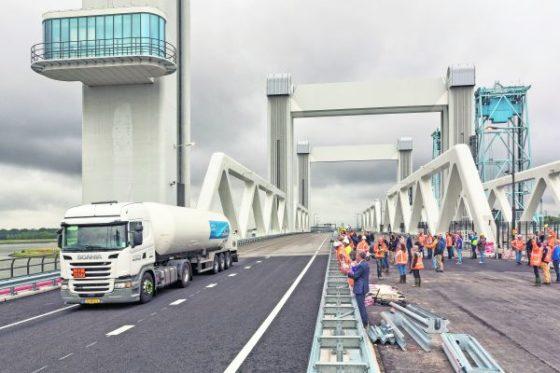 Schultz: onderhoudsprogramma Rotterdamse bruggen op orde