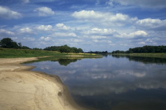 Duitsland: 5,4 miljard in rivieren