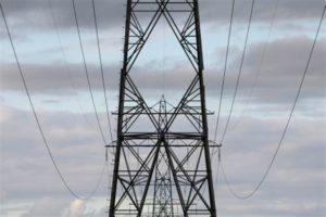 Hoorzitting lost conflict Tennet TSO en landbouwers Noordoostpolder niet op