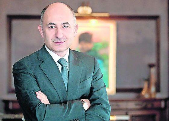 Erman Ilıcak, de grote man achter de expansiedrift van Renaissance