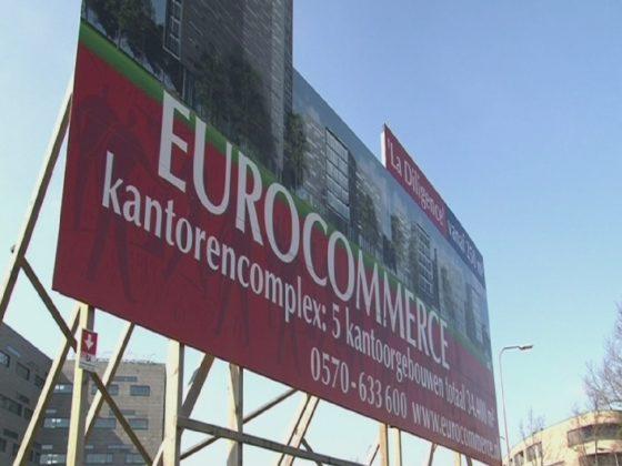 Vier jaar cel geëist tegen Eurocommerce-topman Visser