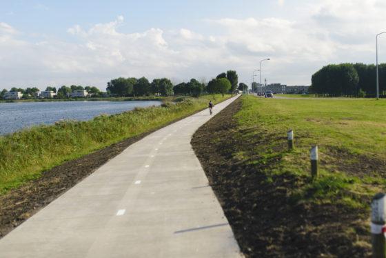 7,7 miljoen voor fietspaden in regio Haaglanden