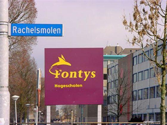 Fontys investeert 90 miljoen euro in nieuwe onderwijsgebouwen