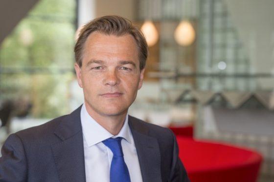 Fries Heinis nieuwe directeur Bouwend Nederland