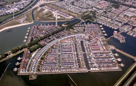 'Versnipperd duurzaam bouwen kan leiden tot desinvesteringen'