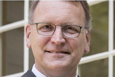 Frank van Blokland, directeur van de IVBN.