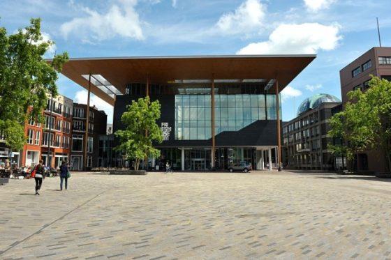 Strukton Worksphere aan de slag bij Fries Museum