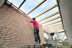 55.000 banen in de bouw erbij komende vijf jaar