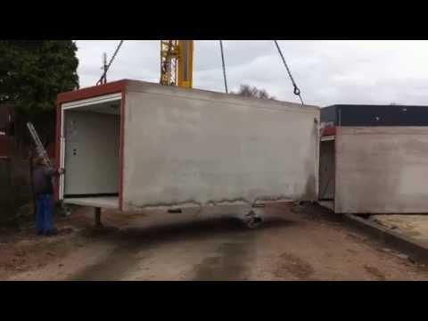 Rechter houdt boete voor betonkartel in stand
