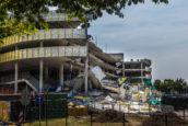 Nasleep instorting parkeergarage Eindhoven duurt nog maanden