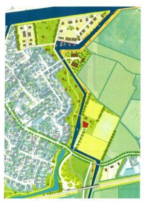 Friesland investeert 8 miljoen in gebiedsontwikkeling