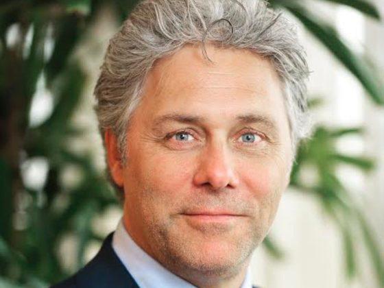 Geert Hurks: 'We hadden gespaard voor tegenvallers op het RIVM-project'