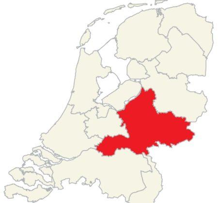 Gelderland bouwt door