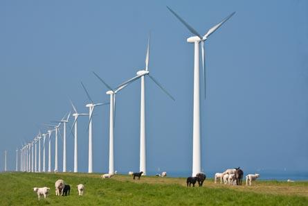 Nieuw bestuur Noord Holland zet in op duurzaam en bereikbaar
