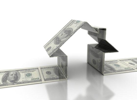 Kostwinnersgezin in problemen door huur