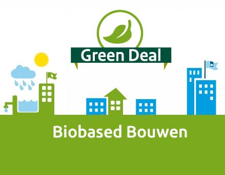Green deal voor 'Het nieuwe draaien'