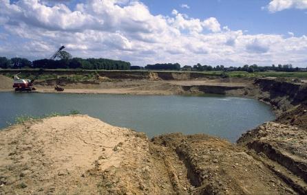 Grensmaas Limburg voor jaren op de schop