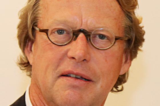 Van Veggel legt functie bij Multi  Vastgoed neer