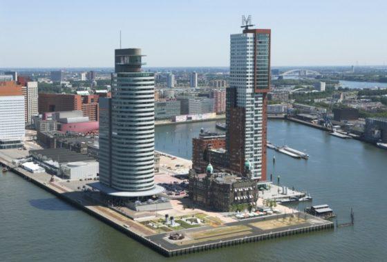 Havenbedrijf Rotterdam blijft investeren