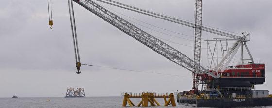 Bedrijf uit Emmeloord werkt mee aan offshore windpark in VS