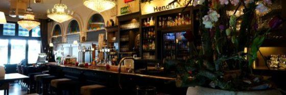 23 februari 2016, Grand Café & Stadsbrouwerij Hendrixen inDoetinchem