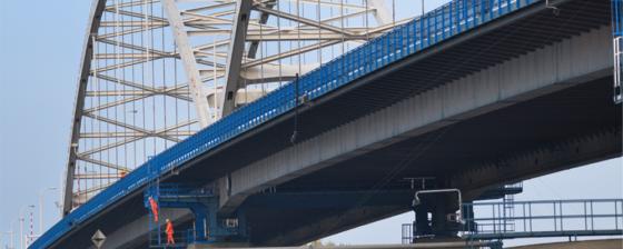 Doemscenario Merwedebrug dreigt voor 25 grote bruggen