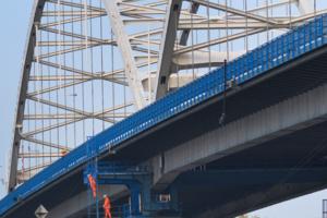 Bruggenproblematiek schreeuwt om bestuurlijk breekijzer