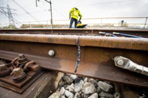 Opnieuw forse vertraging bij Lightrail Hoekse Lijn
