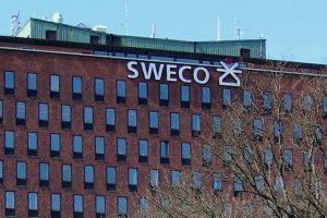 Sweco realiseert in Nederland 'beste half jaar ooit'