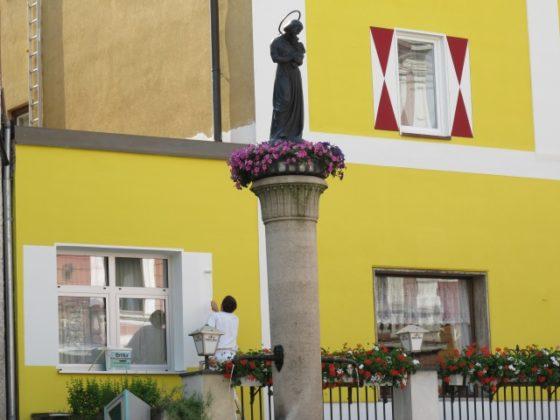 Bouwen in Tirol