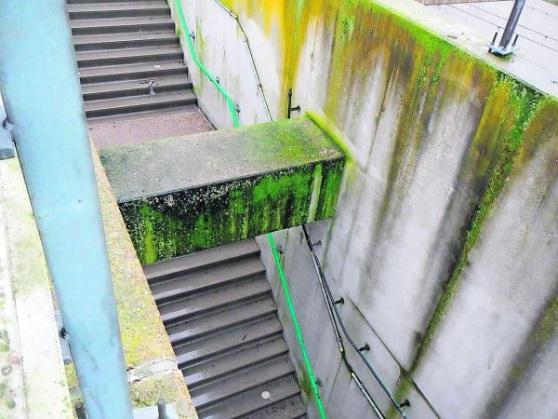 Blog: Garantie op beton hsl verstreken?