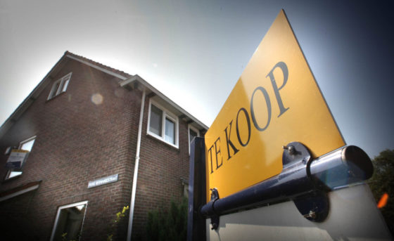 Aanbod bestaande woningen stijgt tot boven de 200.000