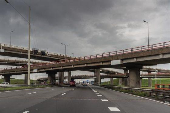 'Tekort van 8 miljard voor infrastructuur'