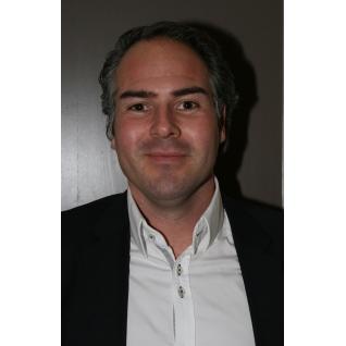 Ivo van der Mark nieuwe directeur van Hercuton