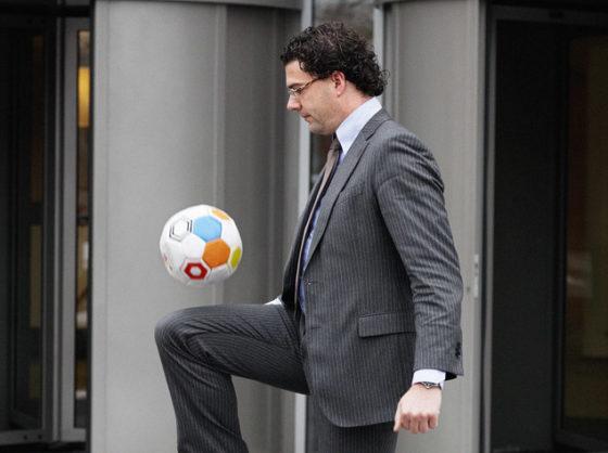 BAM gaat voor WK-voetbal
