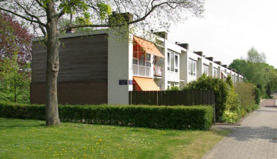 Amsterdam trekt 10 miljoen uit voor renovatie