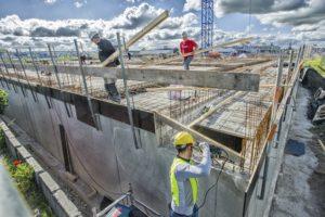 Winst bouwbedrijven verslechtert niet, ondanks stijgende bouwkosten