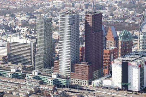 Vloeren Binnenlandse Zaken baren VVD zorgen: 'Meer verdiepingen dicht?'