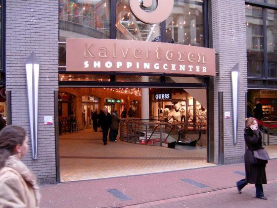 'Kalvertoren verkocht voor 117,5 miljoen euro'