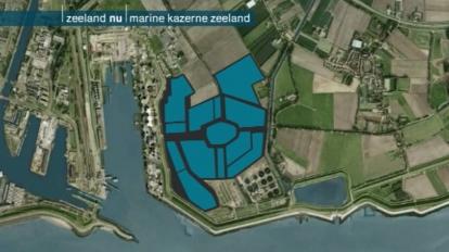 SGP op bres voor Zeeuwse bouwers om kazerne