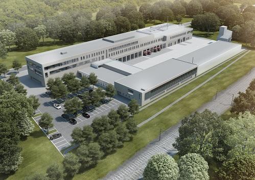 BAM bouwt voor 40 miljoen Duitse kazerne