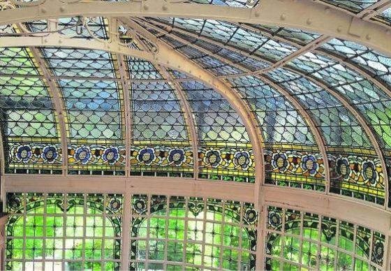 Kant-en-klaar: Restauratie monumentale serre op verborgen plek