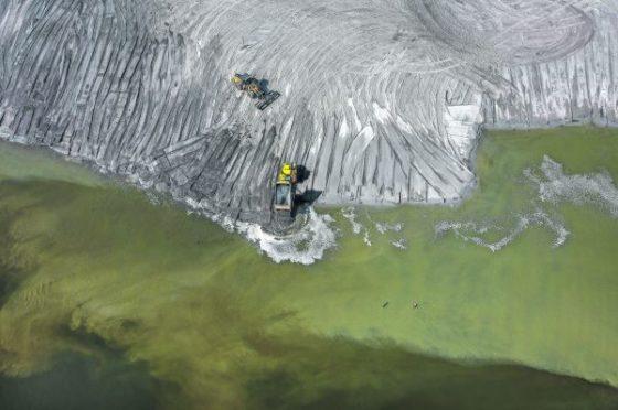 Bouwfoto van de Dag: Van industrieel naar klimaatneutraal