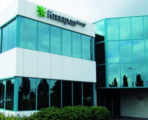 KnaapenGroep is het oudste familiebedrijf van Nederland