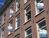 Huizenprijzen in 16 jaar niet zo hard gestegen