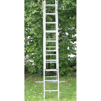 'Ladder' kapstok voor juridische haarkloverij