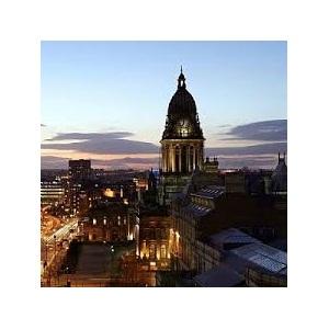 BAM gaat Engelse stad Leeds beschermen
