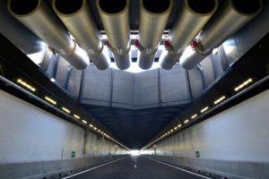 Weer staat de veiligheid van tunnels ter discussie