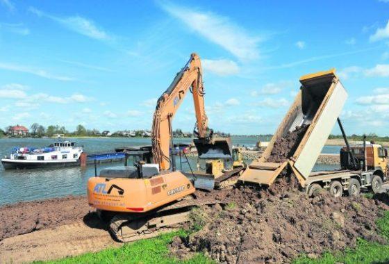 Oponthoud dreigt voor deel programma waterbeheer