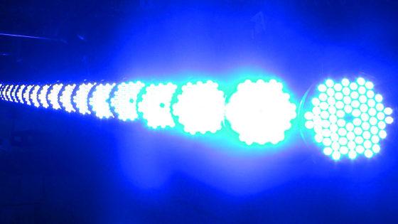 Introductie gedragscode voor lichtberekeningen